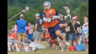 Brennan O'Neill(Duke '24) | Spring/Summer 2018 Highlights | #1 Player in the Class of 2020