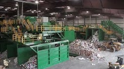 How Mr. Murph, Material Recovery Facility, Works in Tulsa, OK - American Waste Control