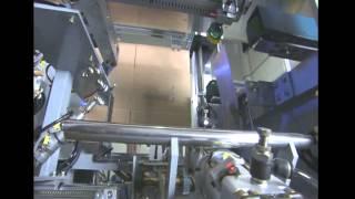ROBOPAC SUPERBOX(SUPERBOX - це автоматична коробкоформувальна машина з високою продуктивністю та тривалим терміном служби...., 2014-01-20T14:53:51.000Z)