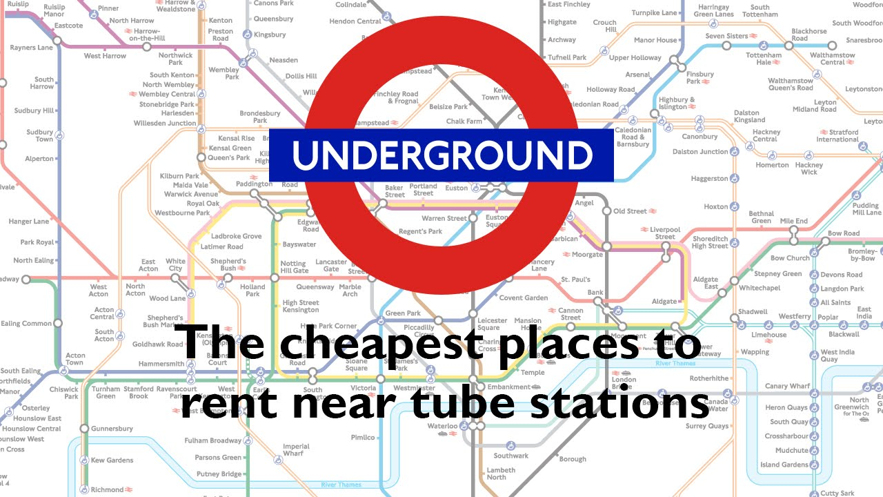 The Cheapest Places To Buy And Rent In The Uk Find Them