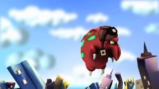 Slam Bolt Scrappers Official Trailer