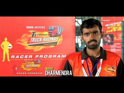 TRP 2.0: The Fearless- Dharmendra Kumar Yadav!
