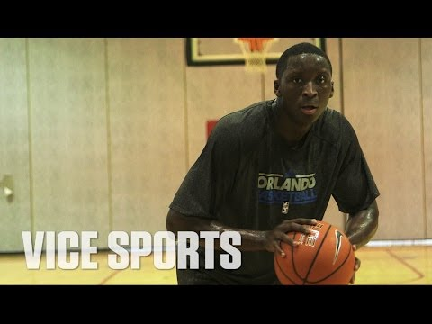 At Home in Maryland: Summer with Victor Oladipo (Part 1)
