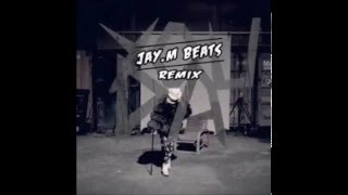 Rihanna ft  August Alsina - You Da One (Jay M Beats Remix)