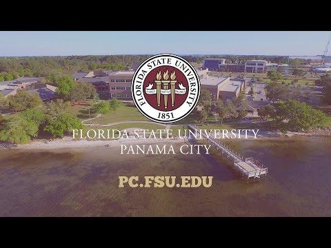 "FSU Panama City ""What's Ahead"" :30 TV"