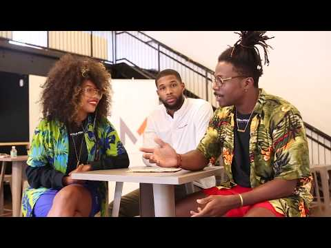 Yisrael Wright Interviews Dane & Chari of World Peace Connection