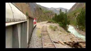 Reportaje al Perú: Huancavelica, belleza andina - cap 1