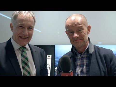 Baselworld 2018: Certina CEO Adrian Bosshard Interview
