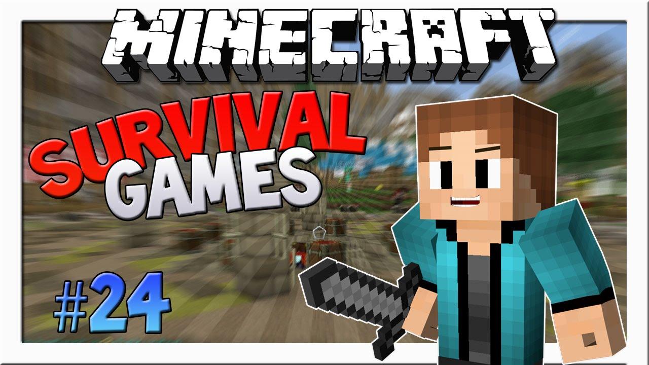 der onehitbogen  minecraft survival games 24