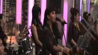D'girlz feat denada - On the floor mix @Bukan 4 mata