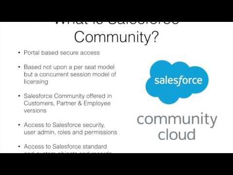 How to Provide Self Service Customer Support using Salesforce