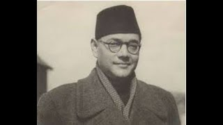 netaji subhash chandra bose | subhash chandra bose speech|  dresssed as netaji subhash chandra bose