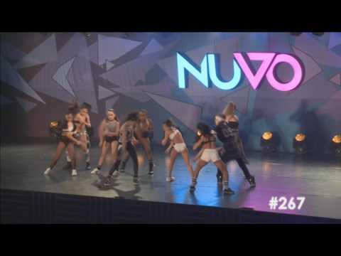 Vogue- Stars Dance Studio