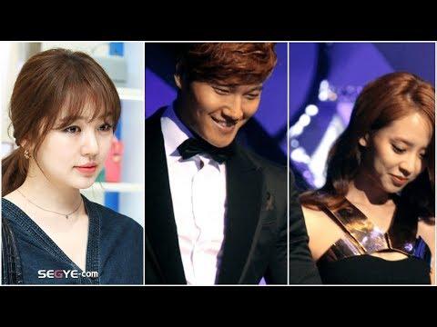 Kim Jong Kook Details His Ideal type - Song Ji Hyo or Yoon Eun Hye?