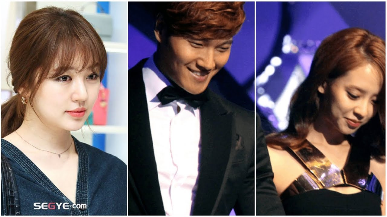 Kim Jong Kook and Song Ji Hyo about marriage, dating, and their.