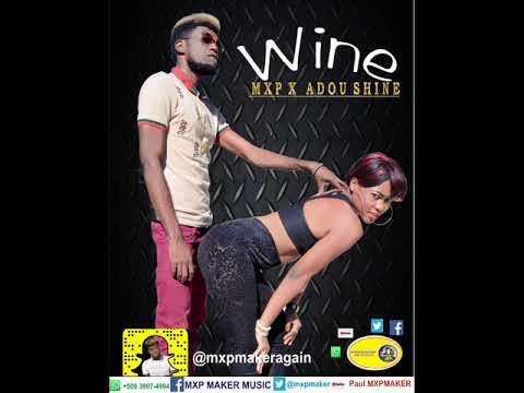 Download WINE MXP X Adou Shine