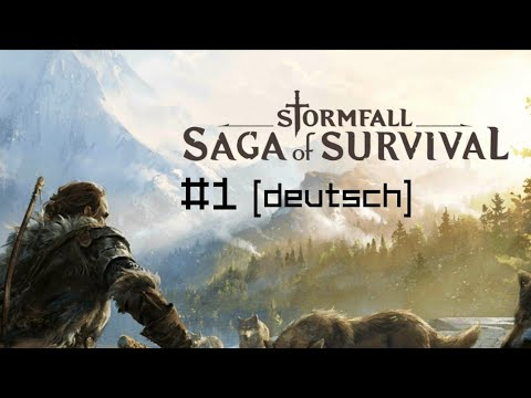 Saga Of Survival Deutsch