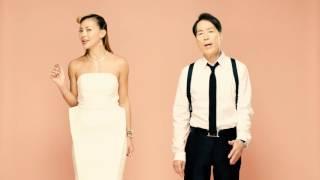 2015年9月30日発売 ニューアルバム『男と女5』 http://store.universal...