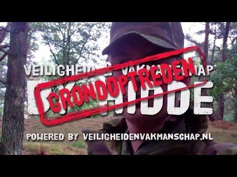 VeVa Grondoptreden by Hidde (Ministerie van Defensie)