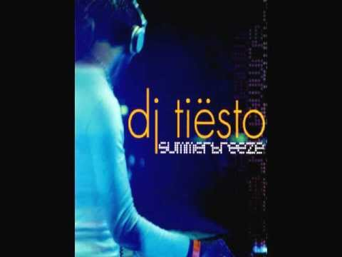 Jaimy & Kenny D. - Caught Me Running (Dj Tiesto's Summerbreeze mix).