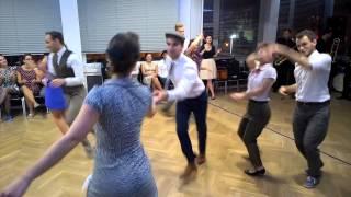 Amber Swing 2014 - Jack and Jill Finals