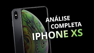 iPhone Xs: um update pequeno, menos para o A12 Bionic