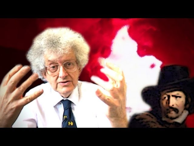 Death Mix and Guy Fawkes Night - Periodic Table of Videos