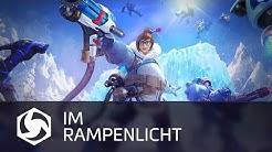 Mei im Rampenlicht | Heroes of the Storm (Deutsche Untertitel)