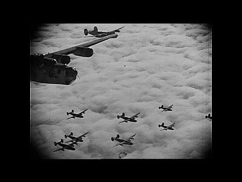 The B-24 Liberator Bomber