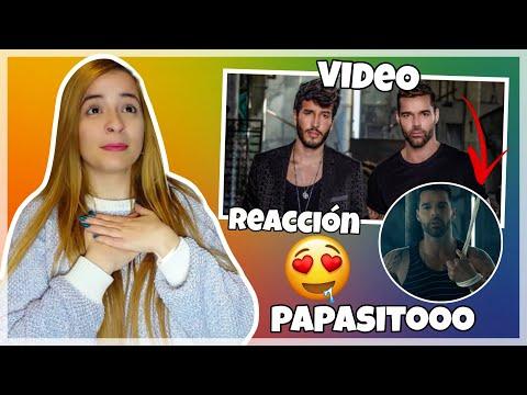 SEBASTIAN YATRA FT RICKY MARTIN - FALTA AMOR VIDEO REACCIÓN - Eli ♥