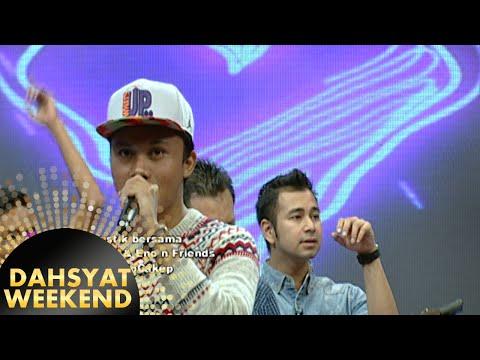Vokal Oke Rizky Febian 'Kesempurnaan Cinta' [Dahsyat] [7 Mar 2016]