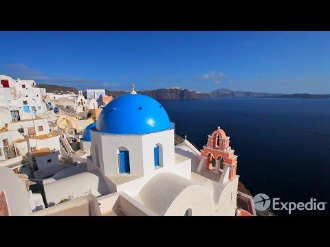 Oia Vacation Travel