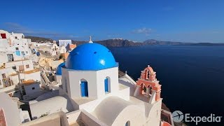 Oia Vacation Travel Guide | Expedia(This video for Oia Vacation Travel Guide is one of our older productions, but we wanted to share it with you to get some feedback on how these older clips ..., 2015-03-10T17:58:59.000Z)