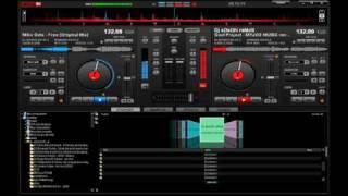 ELECTRO 2010 DJ EDSON RAMOS