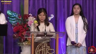 HTTL Sacramento | Chương Trình Thờ Phượng | Ngày 11/10/2020 | MS Hứa Trung Tín