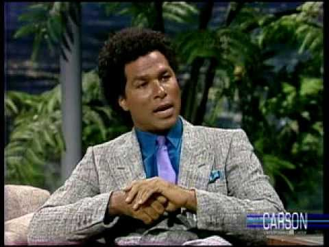 Phillip Michael Thomas On His Career Dreams, April 25 1986