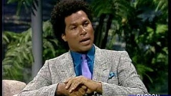Phillip Michael Thomas On His Career Dreams, April 25 1986