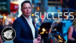Elon Musk - Motivation: Success