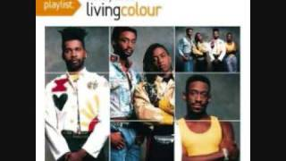 Re: Living Colour - Talkin Loud And Sayin Nothin