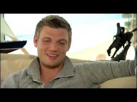 2010 11 xx   Nick Carter   Interview Glor entertainment de