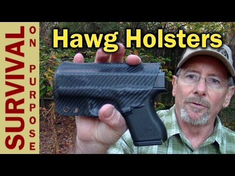 Tuckable Concealed Carry Holsters - Concealed Carry Holster
