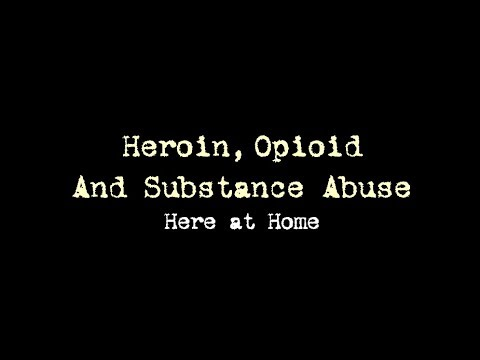 Heroin/Opioid Substance Abuse Here on Long Island