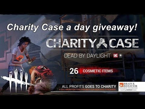 hqdefault - [GIVEAWAY] New Dlc GiveAway ^^ :: Dead by Daylight Streamers and Youtubers