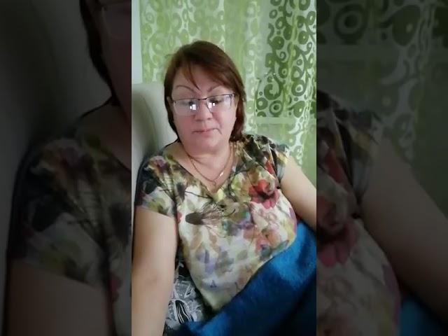 Ложкина Светлана читает произведение «Метель» (Бунин Иван Алексеевич)