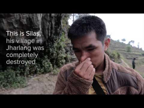 MAF Assisting In Nepal