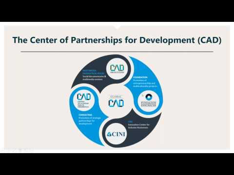 NGEN Webinar #5a (Transnational) - Partnering for Development 7-25-17