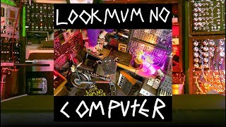 LOOK MUM NO MIXTAPE - LOOK MUM NO COMPUTER