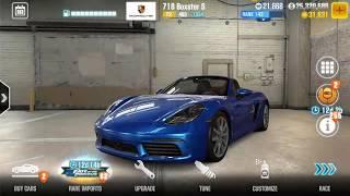 Fastest Cars each Tier in CSR2!