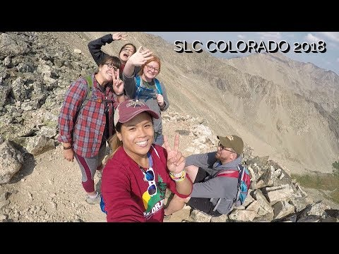 SLC Colorado 2018