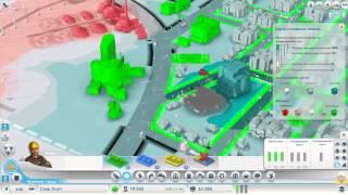 Прохождение Sim City Часть 5